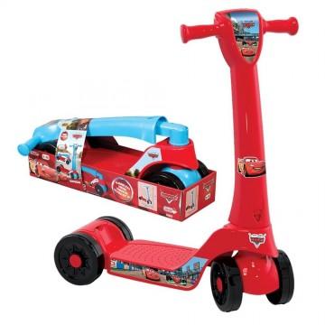 Dede 03082 Cars Scooter