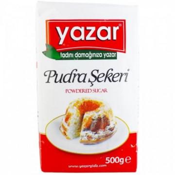 Yazar Pudra Şekeri 500 gr