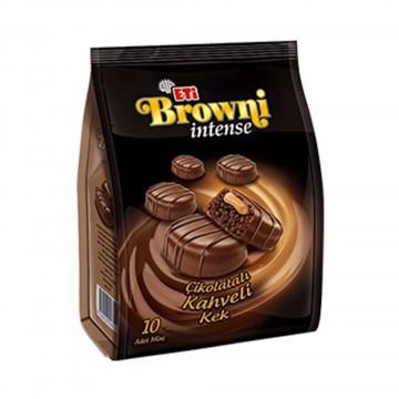 Eti Browni İntense Çikolatalı Kahveli Kek 160 gr