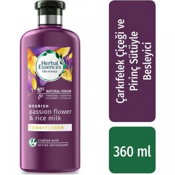 Herbal Essences Saç Kremi Passion Flower 360 ml