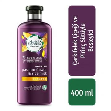 Herbal Essences Sampuan Passion Flower 400 ml