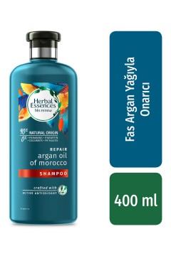 Herbal Essences Sampuan Argan Oil 400 ml