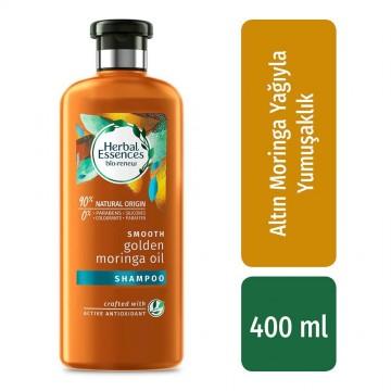 Herbal Essences Sampuan Golden Moringa 400 ml