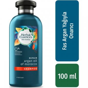 Herbal Essences Sampuan Argan Oil 100 ml