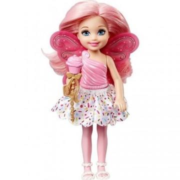 Barbie DWM87 Chelsea Peri Bebekleri