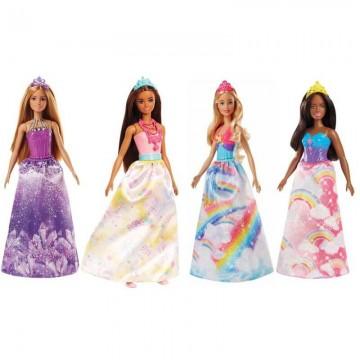 Barbie FJC94 Dreamtopia Prenses Barbie Bebekler