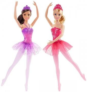 Barbie DHM41 Dreamtopia Balerin Barbie