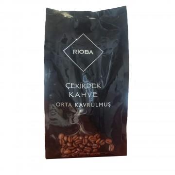 Rioba Çekirdek Kahve Orta Kavrulmuş 500 gr