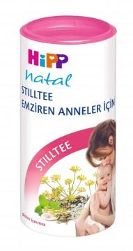 Hipp Natal Stilltea Emziren Anneler için Granül Bitki Çayı 200 gr
