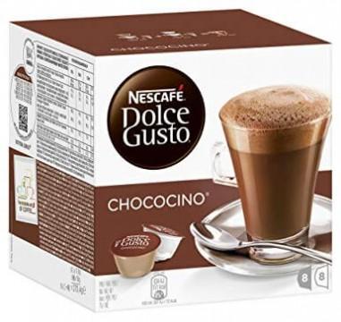 Nescafe Dolce Gusto Coffee Chococino 16 Kapsül