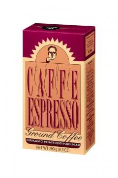 Kurukahveci Mehmet Efendi Espresso Kahve 250 gr