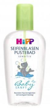 Hipp Babysanft Eğlenceli Banyo Köpüğü 200 ml