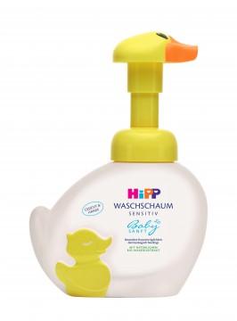 Hipp Babysanft Bebek El Yıkama Köpüğü 250 ml