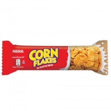 Nestle Corn Flakes Mısır Gevrekli Tam Tahıllı Bar 20 gr