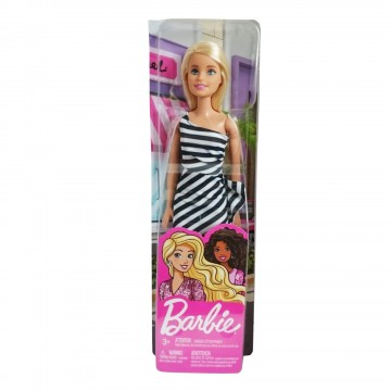 Barbie FXL68 Şık Bebek