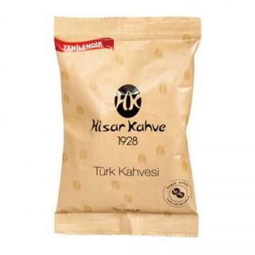 Hisar Türk Kahvesi 100 gr