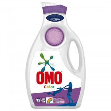Omo Color Renkliler için Özel Bakım 30 Yıkama 1950 ml