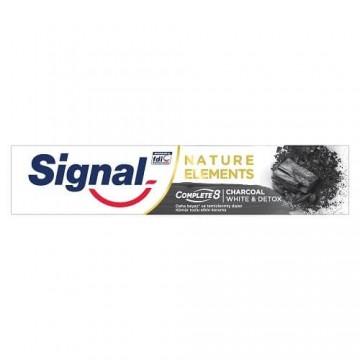 Signal Nature Elements Charcoal Diş Macunu 75 ml