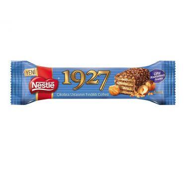 Nestle 1927 Spesiyal Fındıklı Çikolatalı Gofret 33 gr