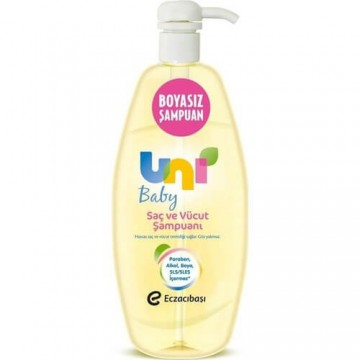 Uni Baby Şampuan 1000 ml
