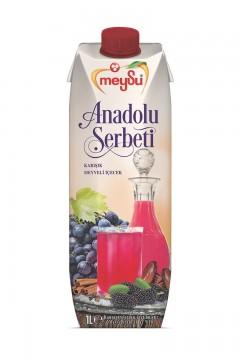 Meysu Anadolu Şerbeti 1000 ml