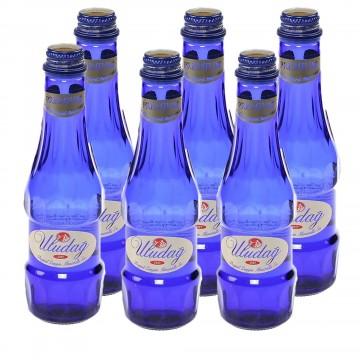 Uludağ Premium Mineralli Su 250 ml x 6 Adet