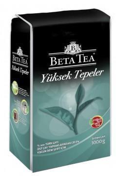 Beta Çay Yüksek Tepeler 1 Kg