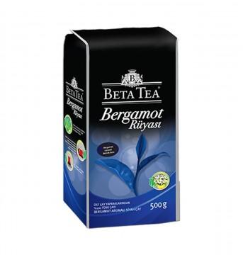 Beta Bergamot Rüyası Çay 500 Gr