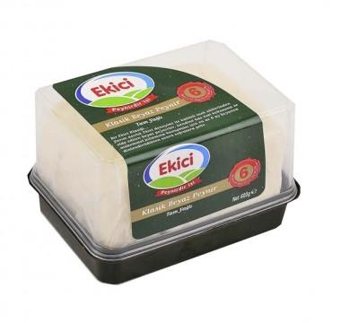 Ekici Klasik Peynir 600 Gr