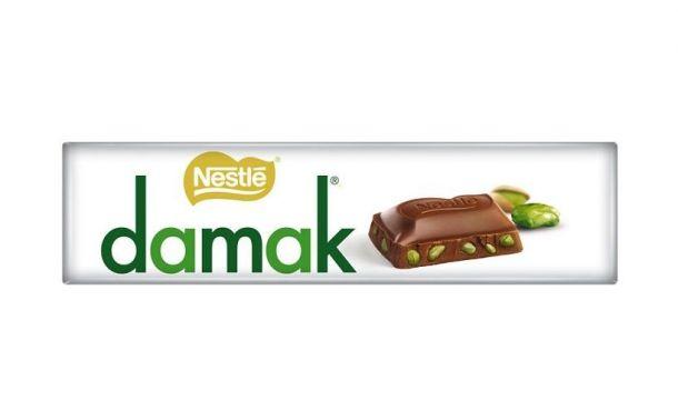 Nestle Damak Çikolata 30 Gr