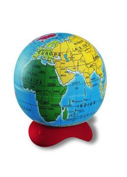 Maped 051111 Globe Hazneli Tekli Kalemtraş Adet