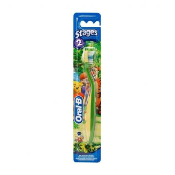 Oral-B Stages Çocuk Diş Fırçası