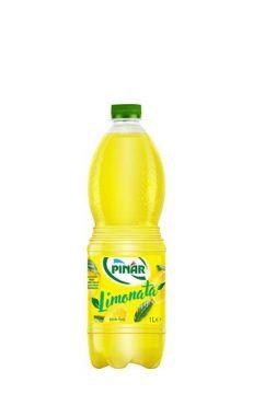 Pınar Limonata 1 Lt