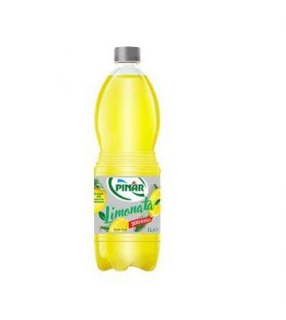 Pınar Limonata Şekersiz 1 Lt
