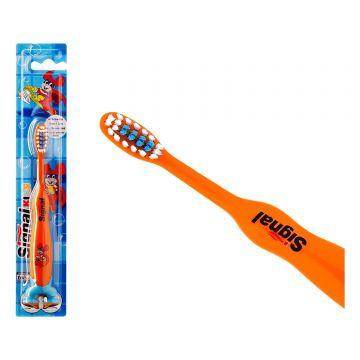Signal Çocuk Diş Fırçası Kids 3-7 Yaş