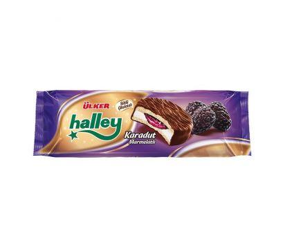 Ülker Halley Karadut Dolgulu 236 Gr