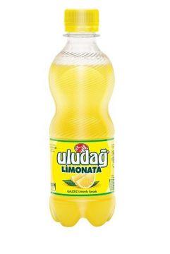 Uludağ Limonata Pet 330 Ml