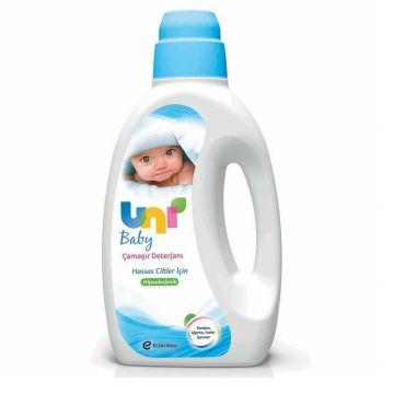 Uni Baby Çamaşır Deterjanı 1800 Ml