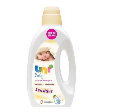 Uni Baby Sensitive Çamaşır Deterjanı 1800 Ml