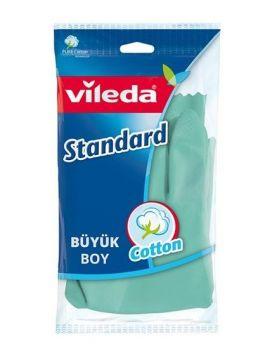 Vileda Standart Büyük Boy L Eldiven