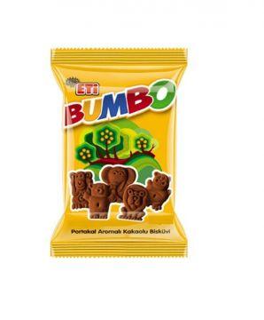 Eti Bumbo Bisküvi 42 Gr