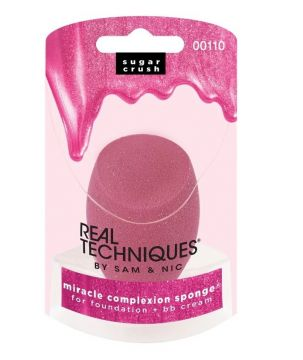 Real Techniques Miracle Complexion Makyaj Süngeri - Berry