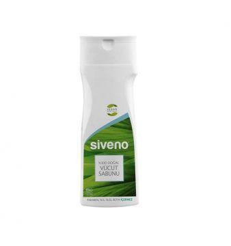 Siveno %100 Doğal Vücut Sabunu 300 Ml