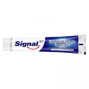 Signal Beyazlatıcı Sistem Diş Macunu 50 Ml