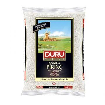 Duru Kameo Pirinç 2.5 Kg