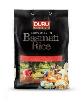 Duru Basmati Pirinç 1 Kg