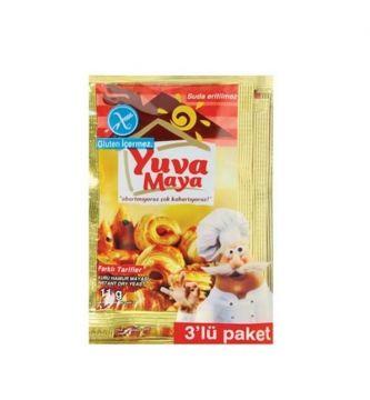 Yuva Instant Maya 3 lü Paket