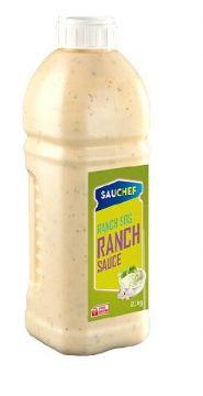 Sauchef Ranch Sos 2000 Gr