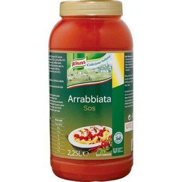Knorr Arrabbiata Sos 2.25 Lt