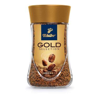 Tchibo Gold Selection Kavanoz 100 Gr